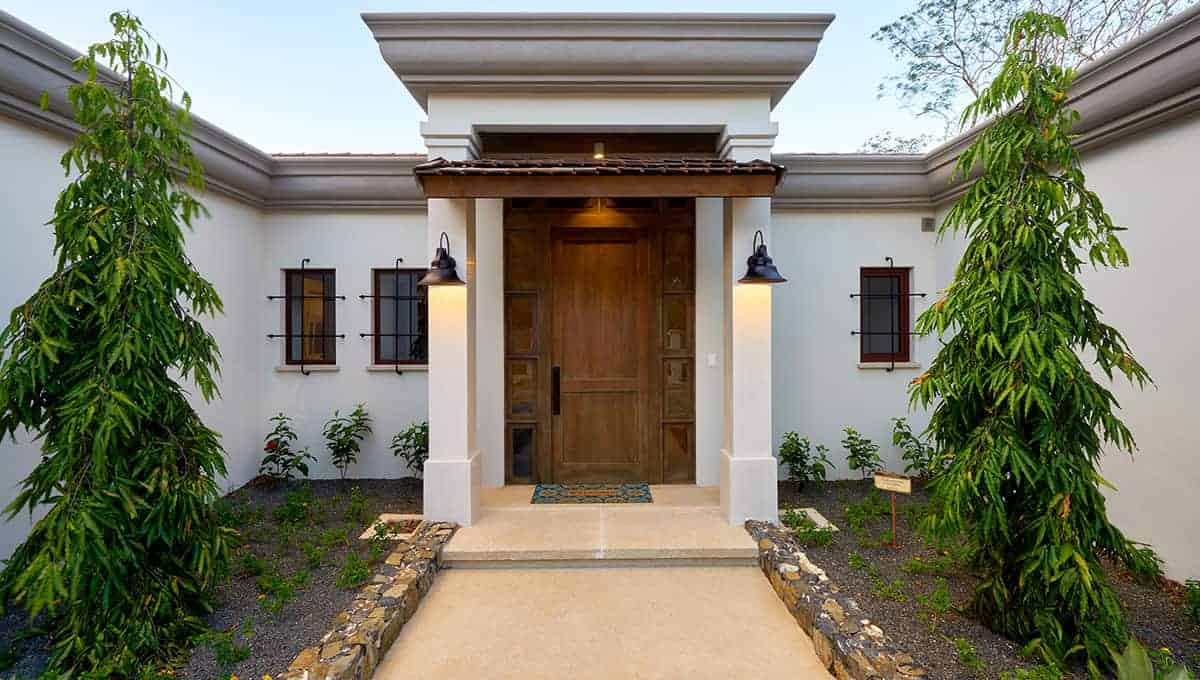 islita-frontdoor-tamarindo