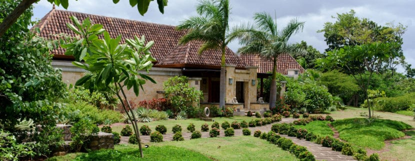 Casa Bali Sueño Luxury ocean view home Canafistula Costa Rica