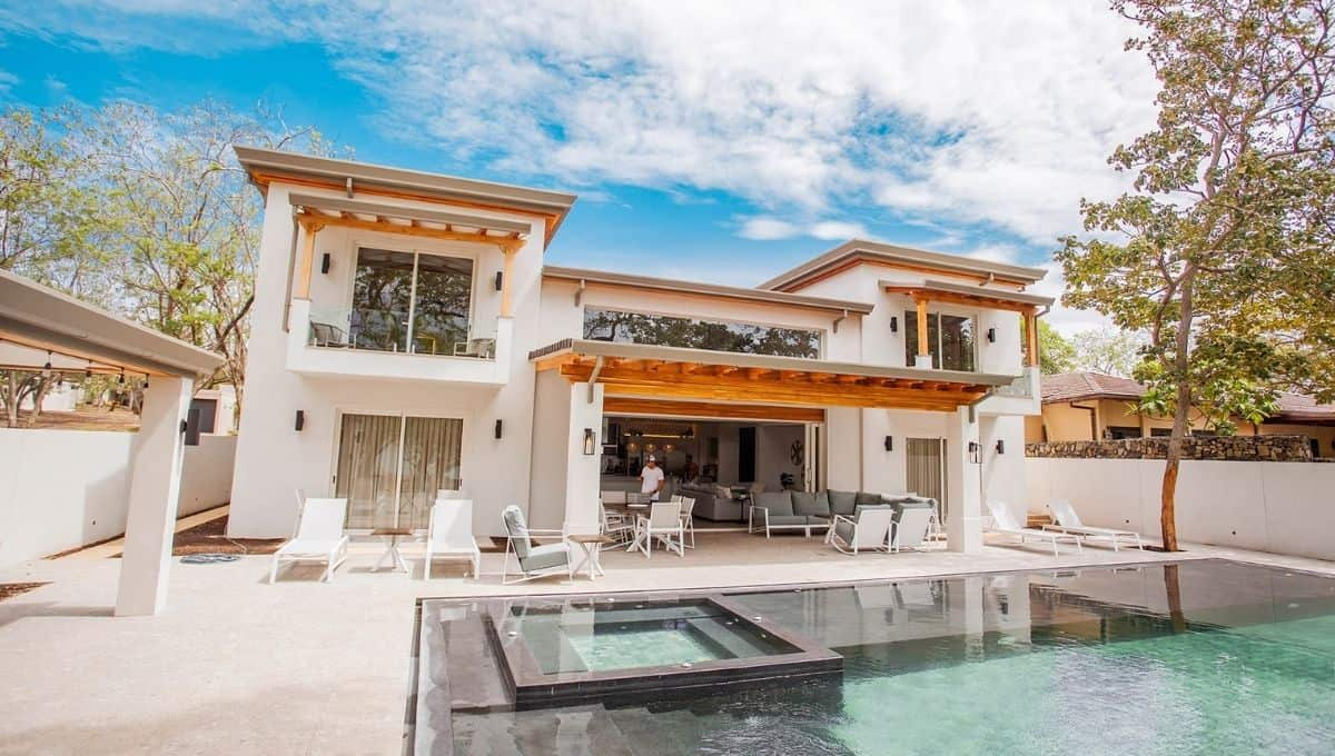 Casa Perla