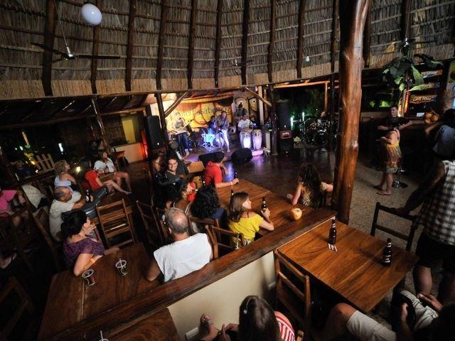 Monkey-LaLa Bar Tamarindo