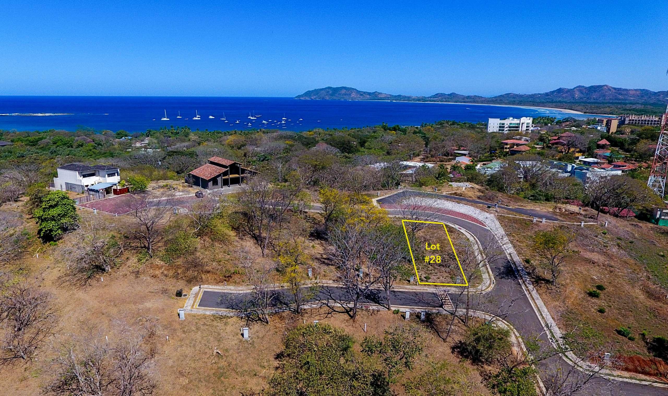 Hill top Estates Homesite #28