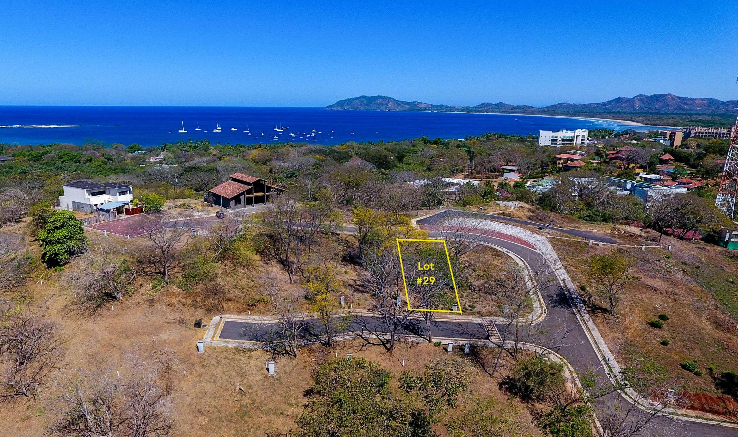 Hill Top Estates Homesite #29